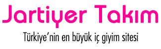 İç Giyim, Jartiyer Takım, Sütyen Takım Logo